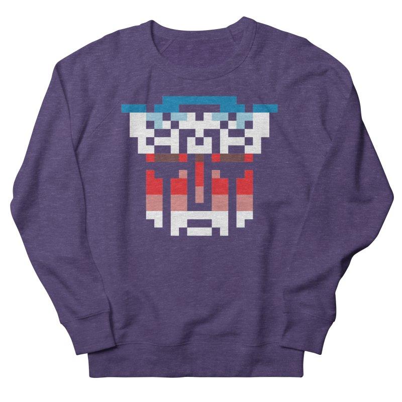 Robo-Morphers Women's Sweatshirt by Aled's Artist Shop