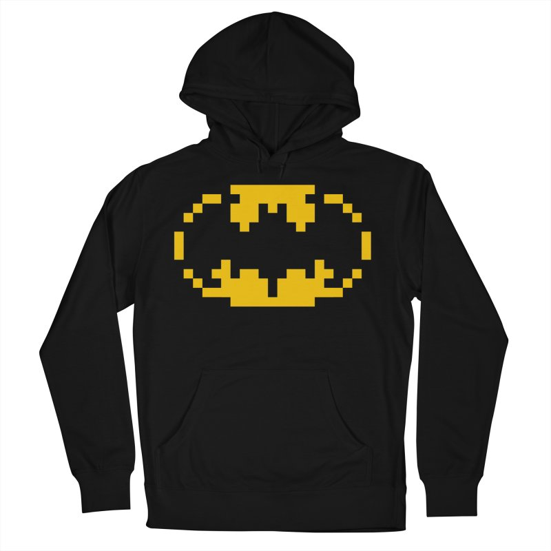 Bat Women's Pullover Hoody by Aled's Artist Shop