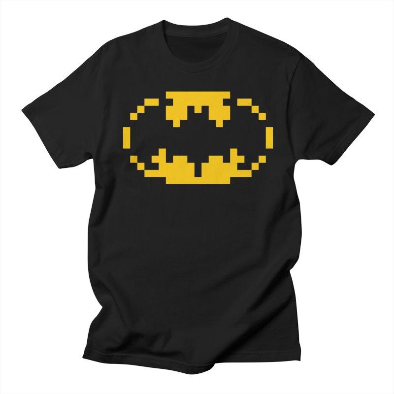 Bat Women's Unisex T-Shirt by Aled's Artist Shop