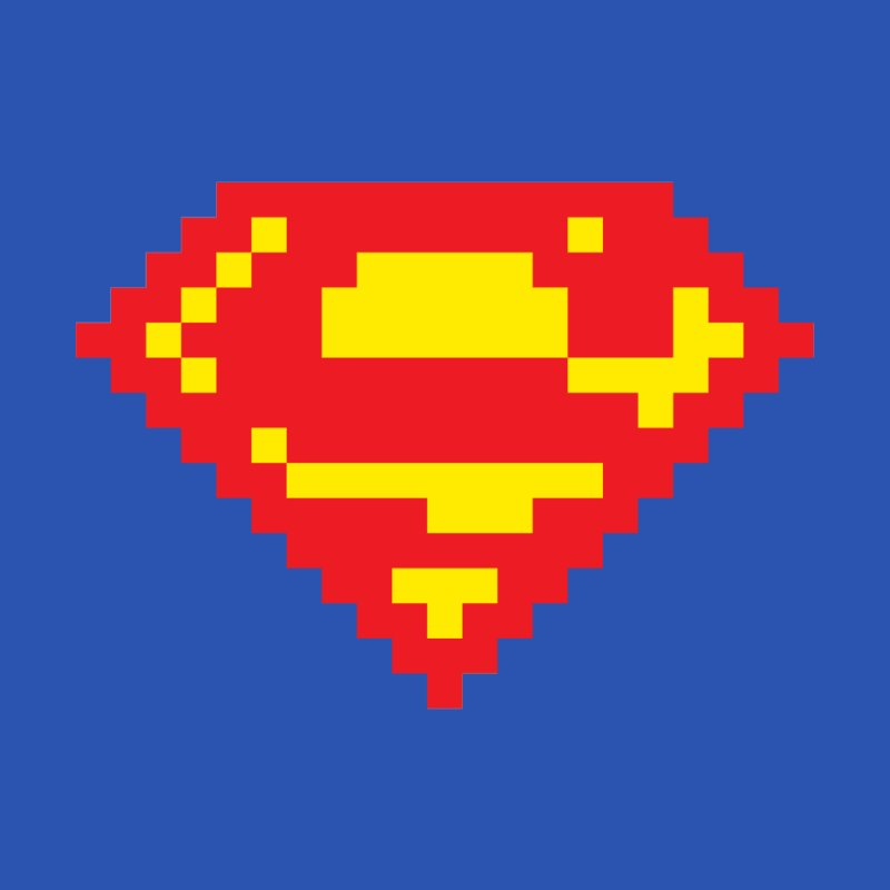 Super   by Aled's Artist Shop