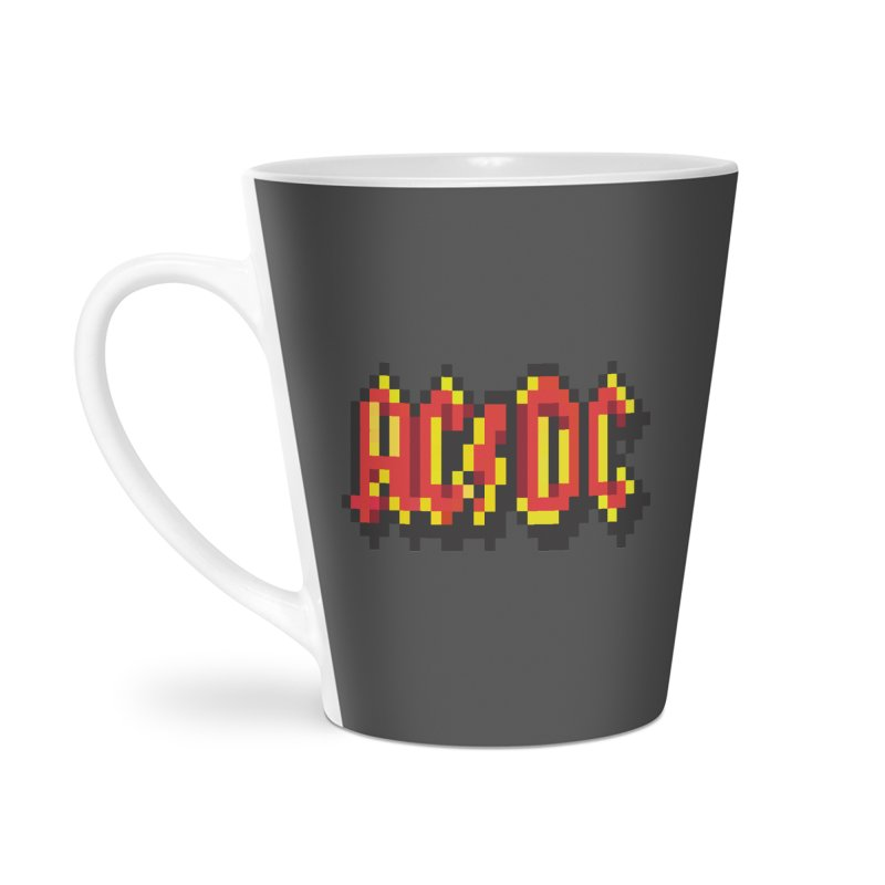 Hard Rock Band 2 Accessories Mug by Aled's Artist Shop