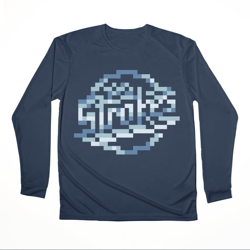 Indie Rock Band Men's Performance Longsleeve T-Shirt by Aled's Artist Shop