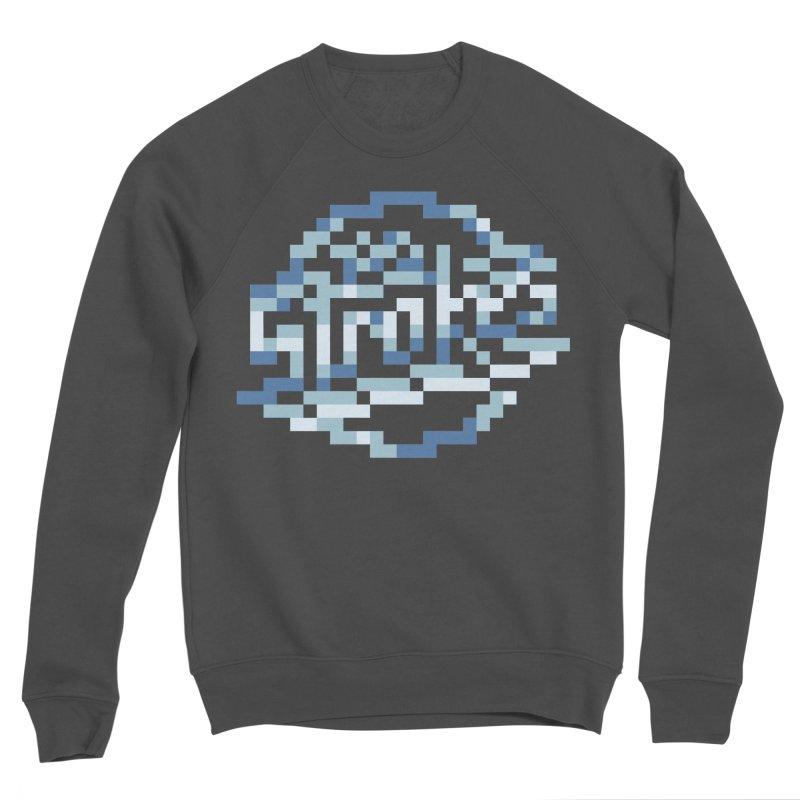 Indie Rock Band Men's Sponge Fleece Sweatshirt by Aled's Artist Shop
