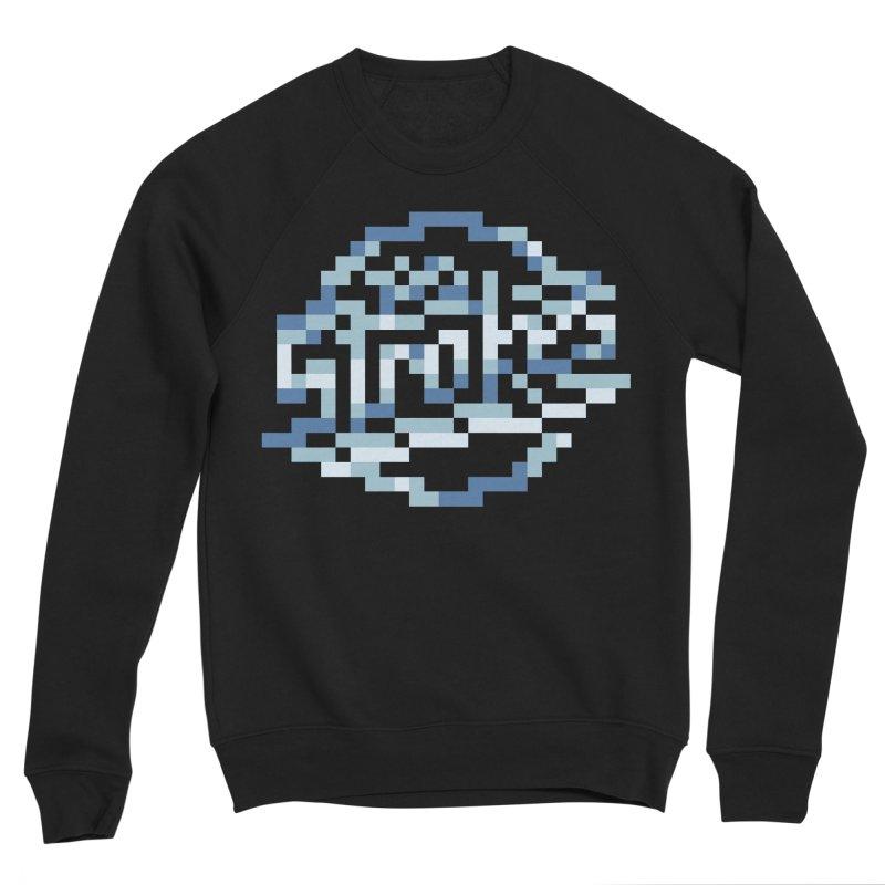 Indie Rock Band Men's Sweatshirt by Aled's Artist Shop