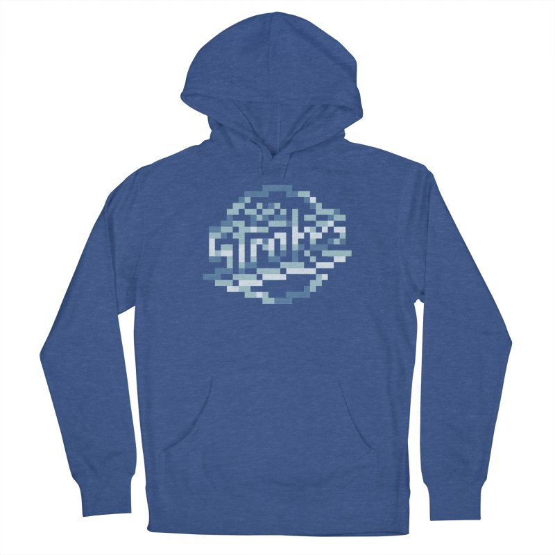 Indie Rock Band Women's Pullover Hoody by Aled's Artist Shop