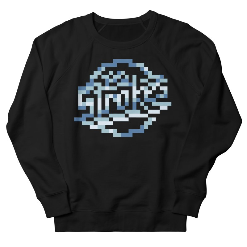 Indie Rock Band Men's Sweatshirt by Aled's Artist Shop