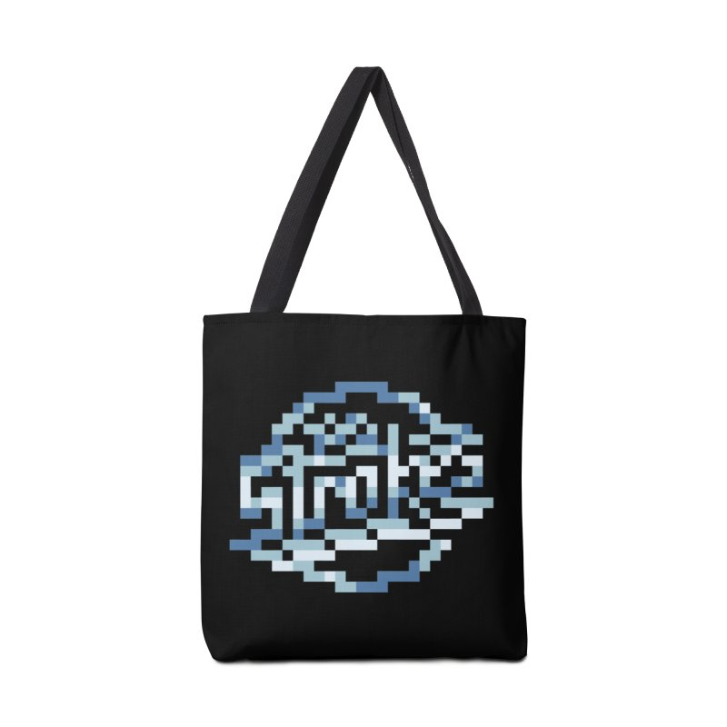 Indie Rock Band Accessories Tote Bag Bag by Aled's Artist Shop
