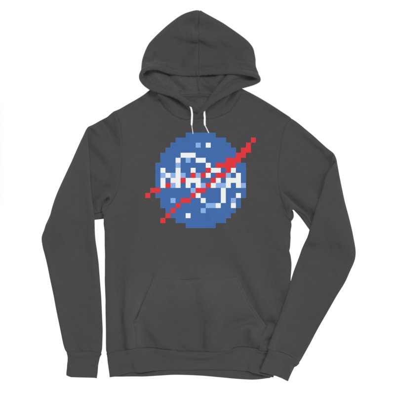 Space Science Women's Pullover Hoody by Aled's Artist Shop