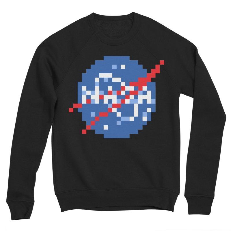 Space Science Women's Sweatshirt by Aled's Artist Shop