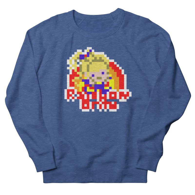 Magical Girl Women's Sweatshirt by Aled's Artist Shop