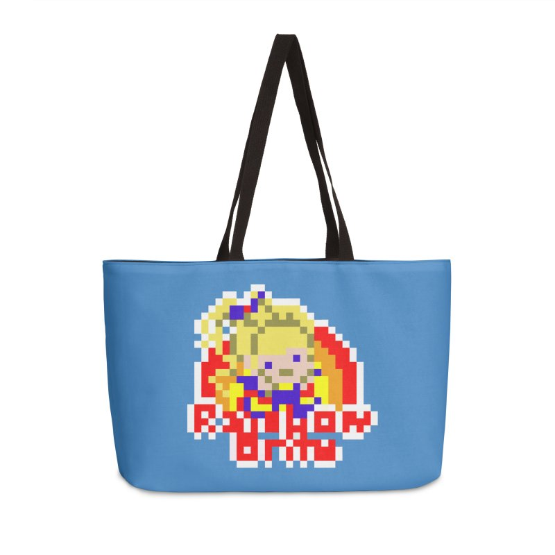 Magical Girl Accessories Bag by Aled's Artist Shop