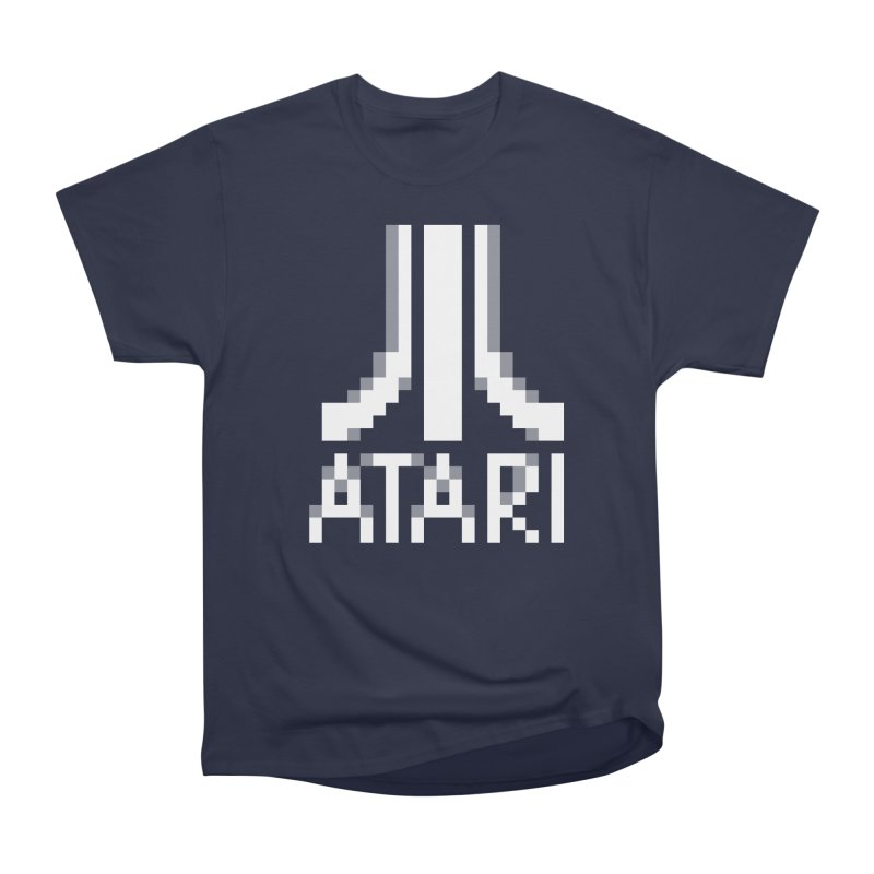 Video Games Women's Heavyweight Unisex T-Shirt by Aled's Artist Shop