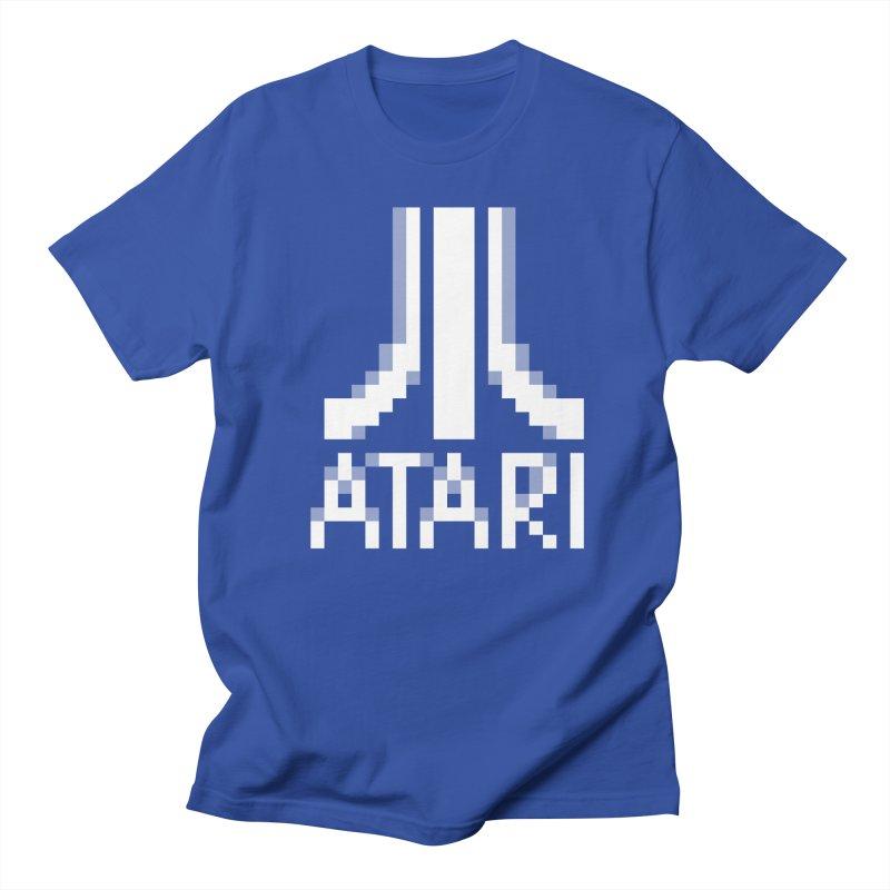 Video Games Men's T-Shirt by Aled's Artist Shop