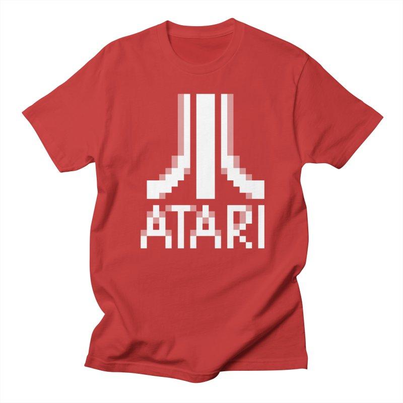 Video Games Women's Regular Unisex T-Shirt by Aled's Artist Shop