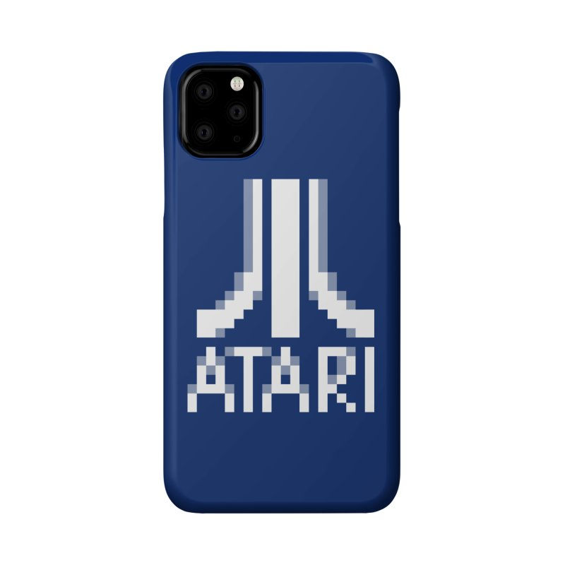 Video Games Accessories Phone Case by Aled's Artist Shop