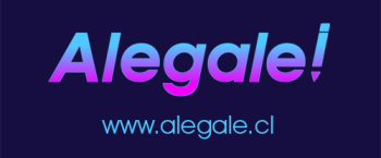 Alegale! Team Logo