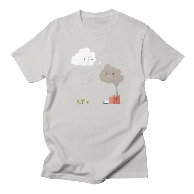 Forbidden Love Men's Regular T-Shirt by Alejandroid's Artist Shop