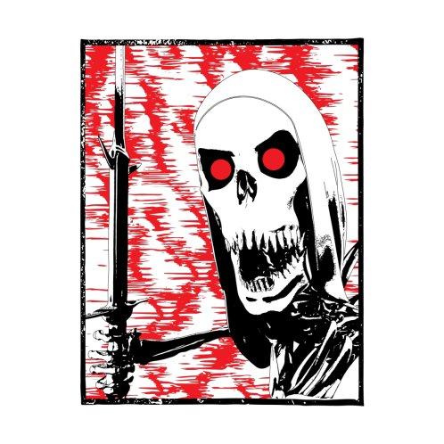 Design for Bloodthirsty