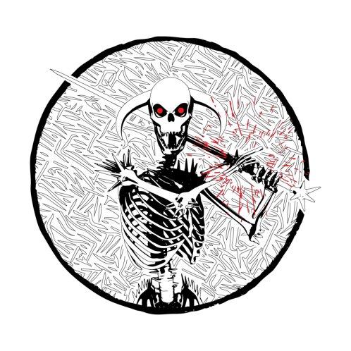Design for Skeleton Warrior
