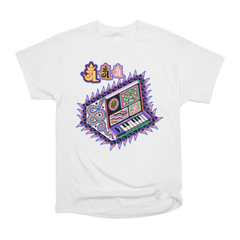 TALISMAN Women's T-Shirt by alejandro sordi