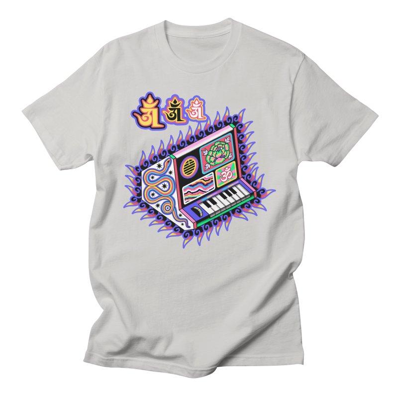 TALISMAN Men's Regular T-Shirt by alejandro sordi
