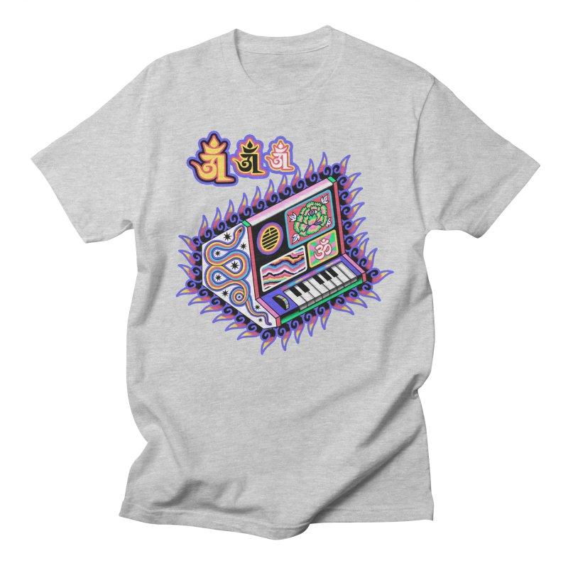 TALISMAN Women's Regular Unisex T-Shirt by alejandro sordi