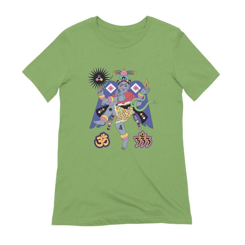 CARACOLA Women's Extra Soft T-Shirt by alejandro sordi