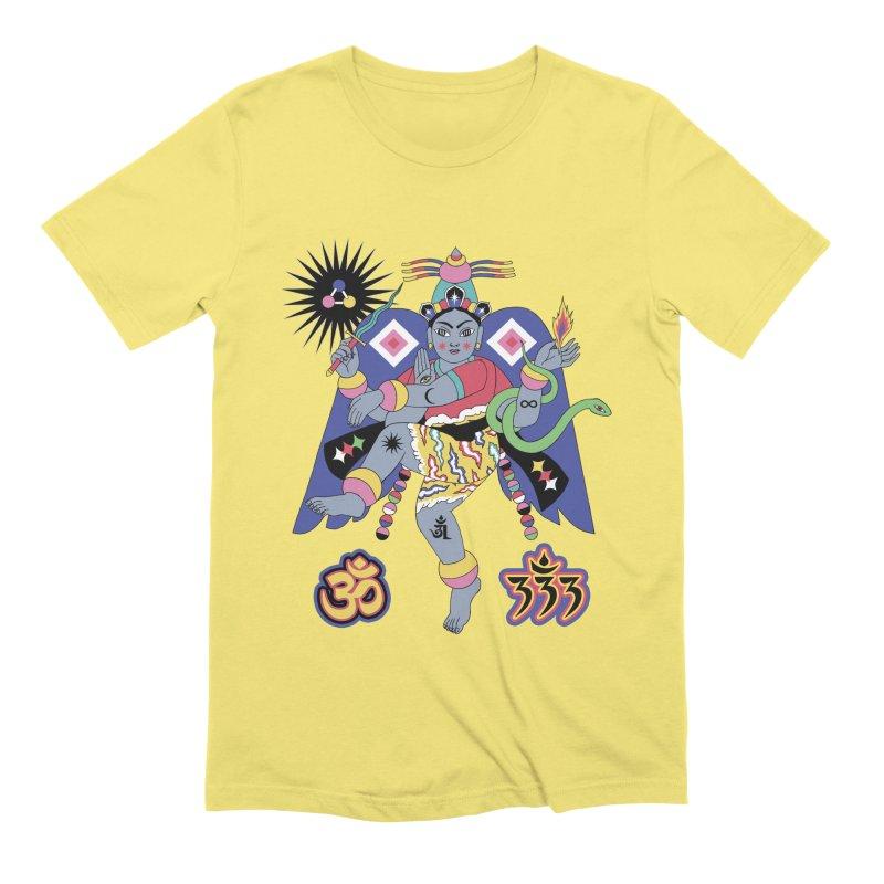 CARACOLA Men's Extra Soft T-Shirt by alejandro sordi