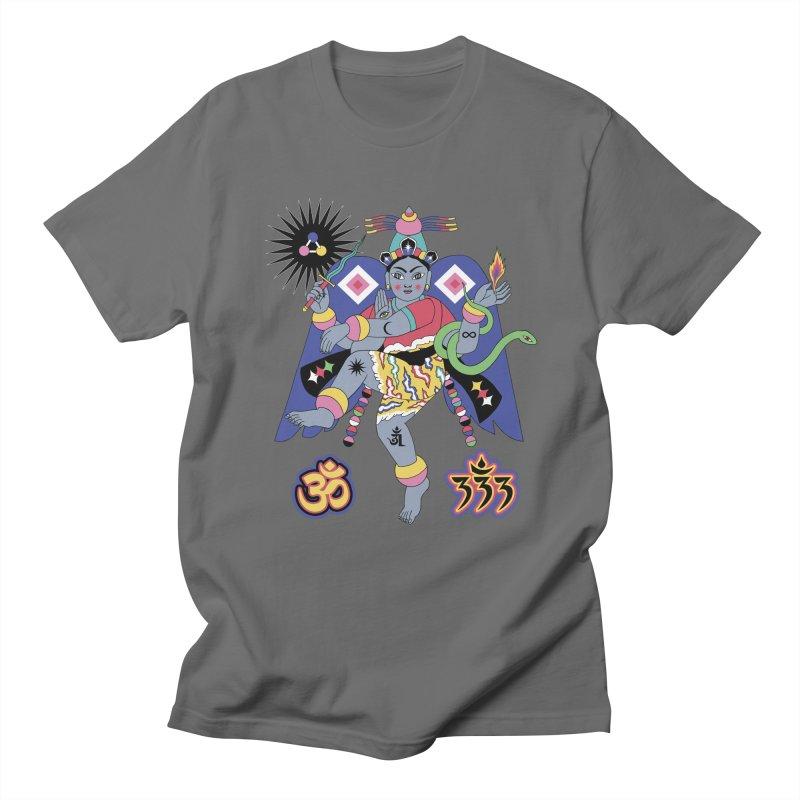 CARACOLA Women's Regular Unisex T-Shirt by alejandro sordi