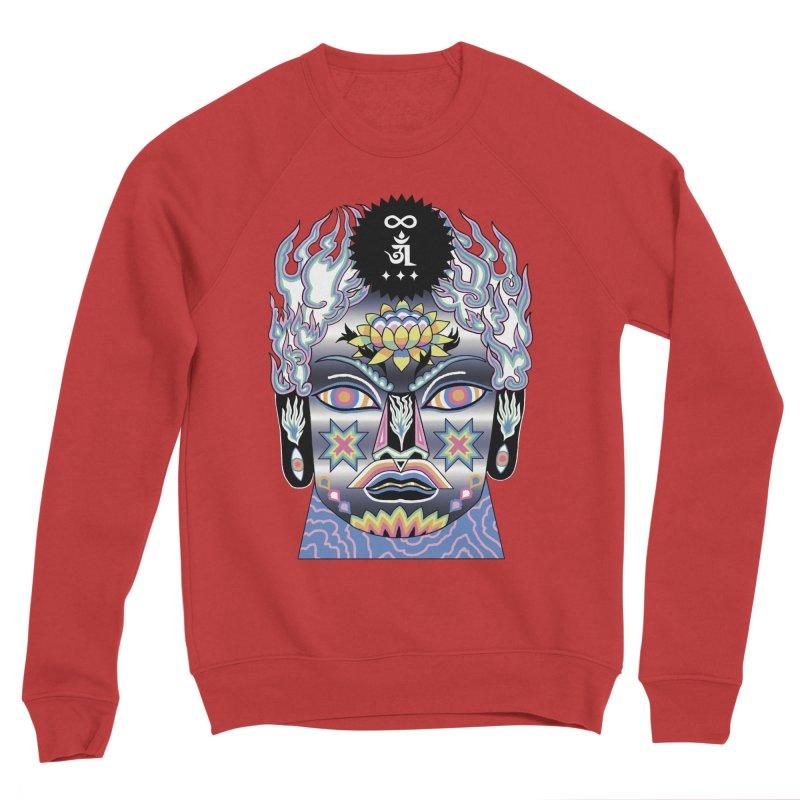 Intergalactico Women's Sweatshirt by ALEJANDRO SORDI