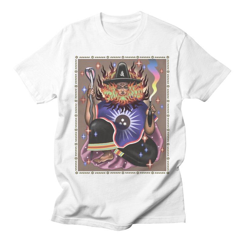 El Sol Men's T-Shirt by ALEJANDRO SORDI