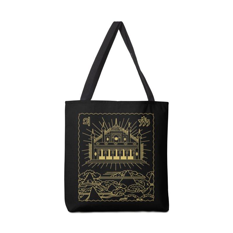 Vhimana Accessories Bag by ALEJANDRO SORDI