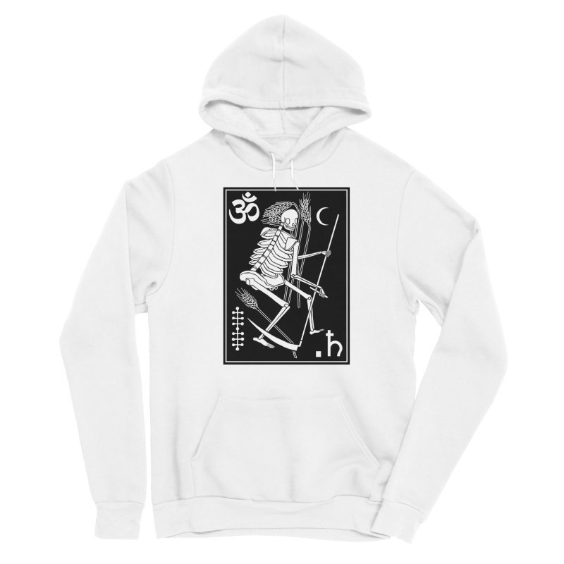 Death Arcane Women's Pullover Hoody by alejandro sordi