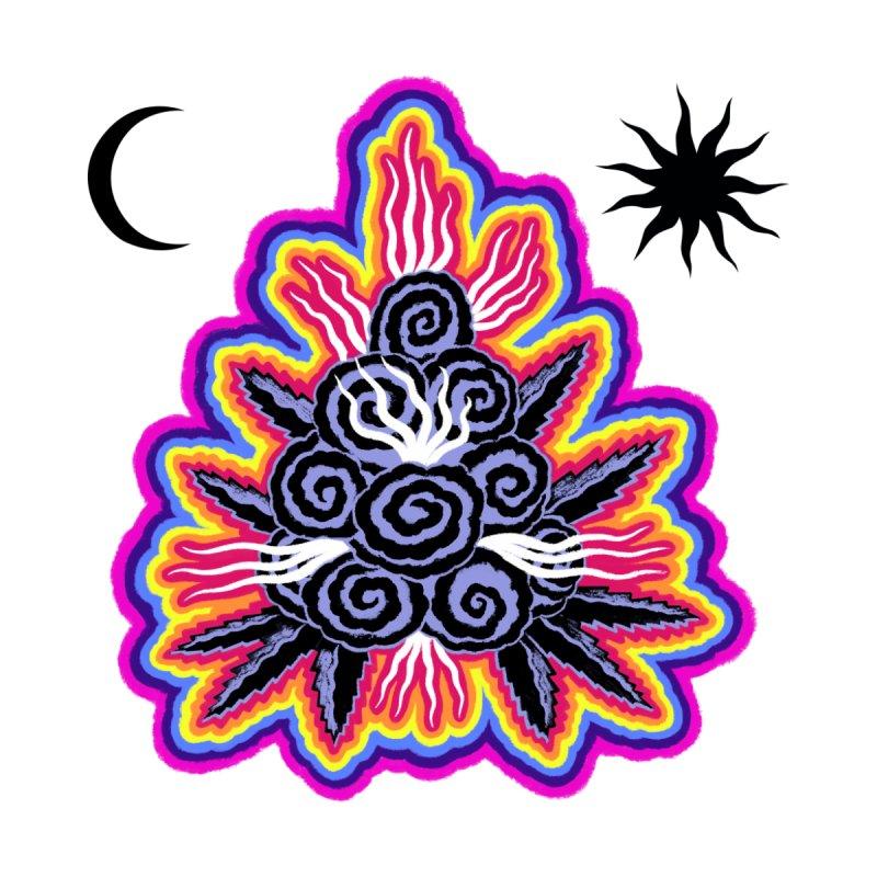 Cosmic Vision by alejandro sordi