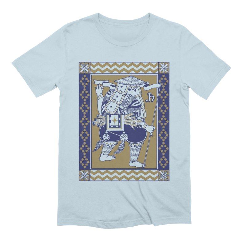 Guardian Men's Extra Soft T-Shirt by alejandro sordi