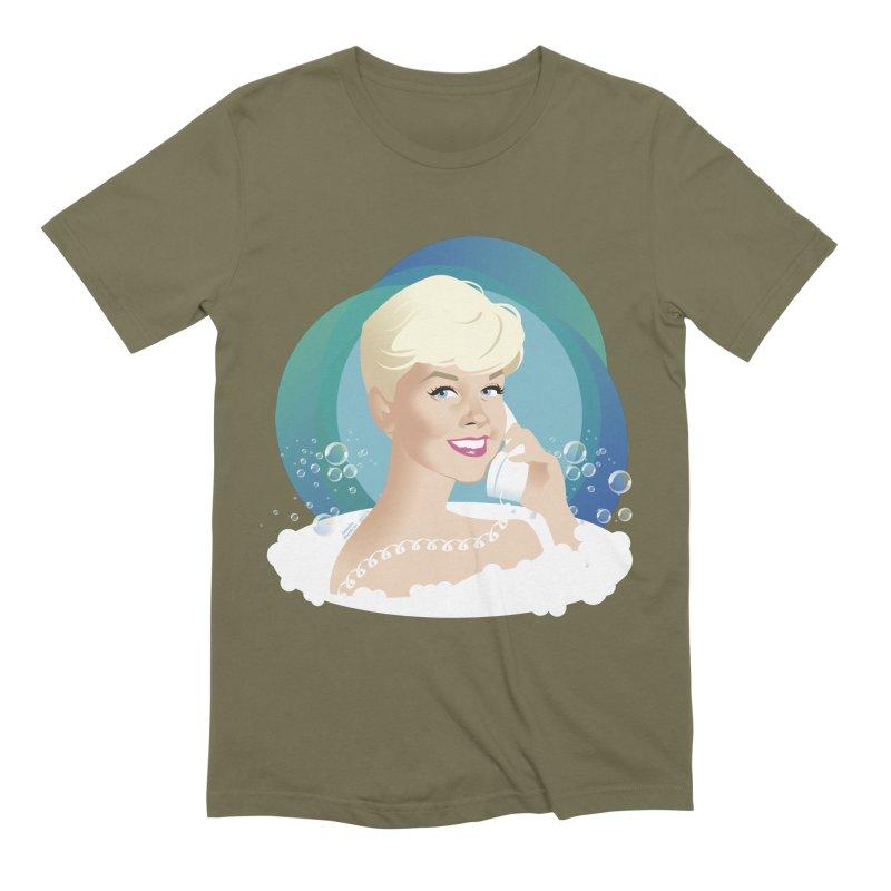 Pillow talk Men's Extra Soft T-Shirt by Ale Mogolloart's Artist Shop