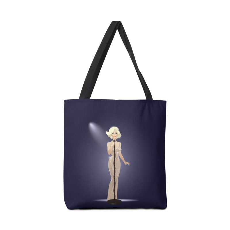 Happy birthday Accessories Tote Bag Bag by Ale Mogolloart's Artist Shop