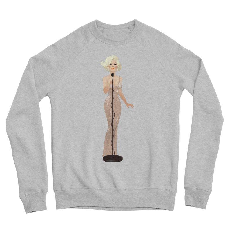 Happy birthday Men's Sponge Fleece Sweatshirt by Ale Mogolloart's Artist Shop