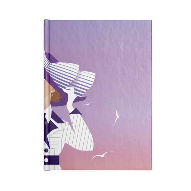 Rose Accessories Blank Journal Notebook by Ale Mogolloart's Artist Shop