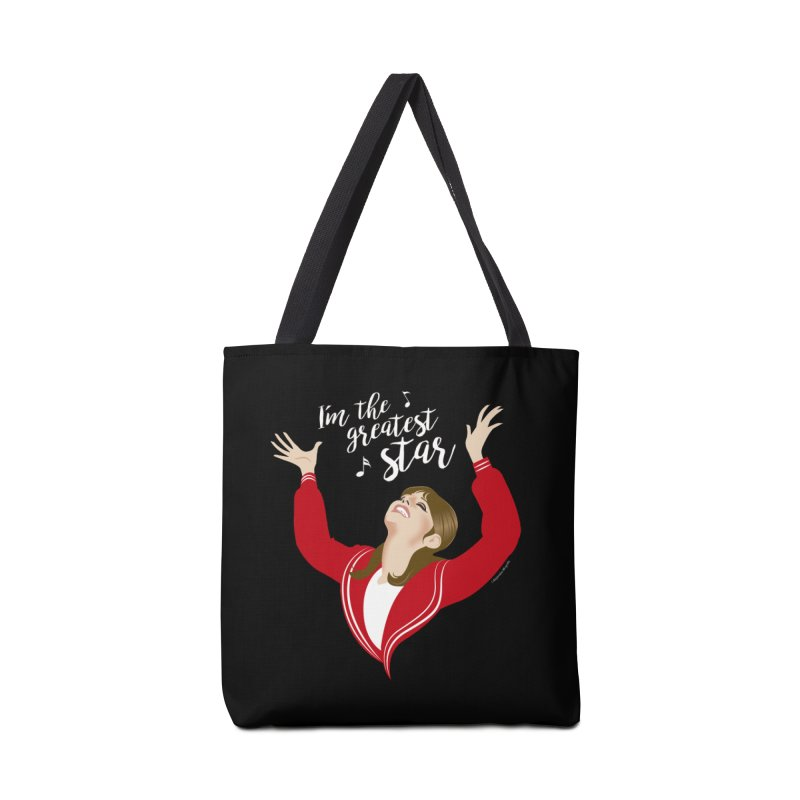 Greatest star Accessories Tote Bag Bag by Ale Mogolloart's Artist Shop