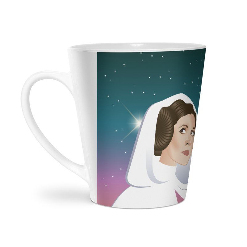 Carrie Accessories Mug by Ale Mogolloart's Artist Shop