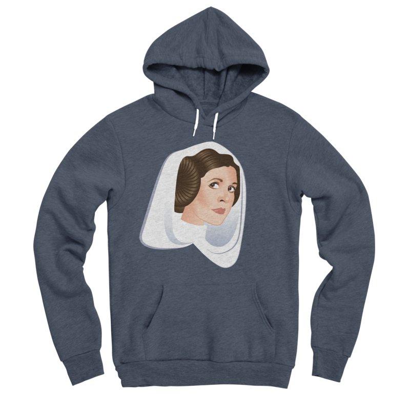 Carrie Women's Sponge Fleece Pullover Hoody by Ale Mogolloart's Artist Shop