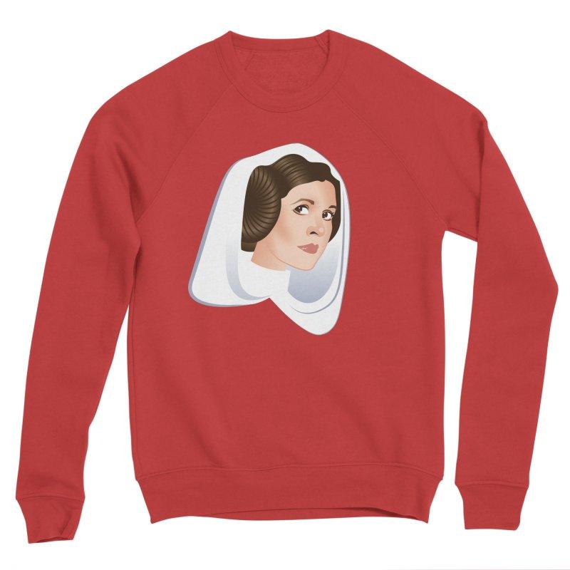 Carrie Women's Sponge Fleece Sweatshirt by Ale Mogolloart's Artist Shop