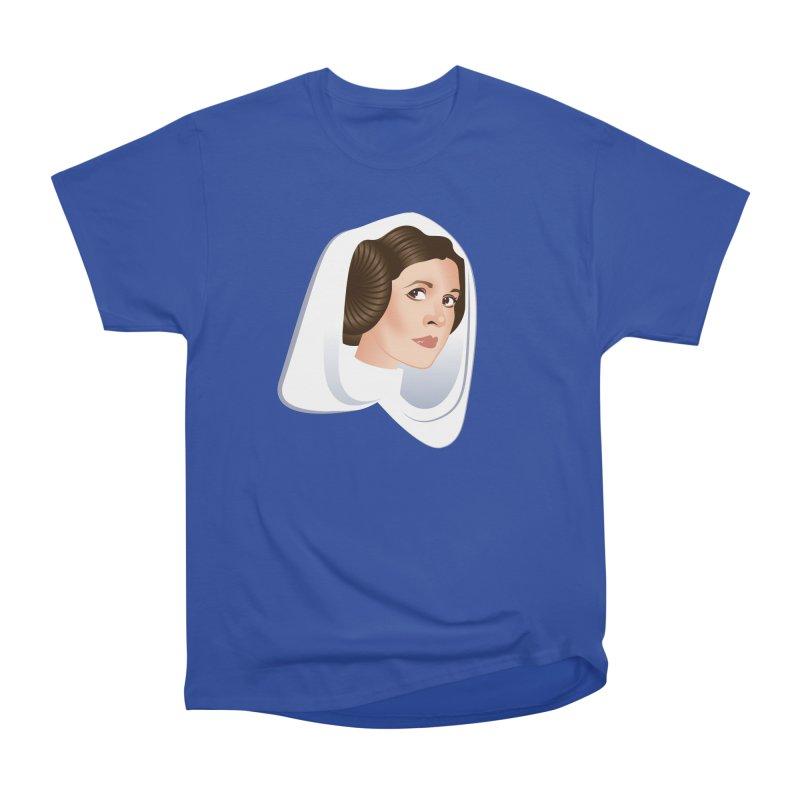 Carrie Men's Heavyweight T-Shirt by Ale Mogolloart's Artist Shop