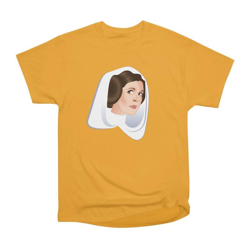 Carrie Women's Heavyweight Unisex T-Shirt by Ale Mogolloart's Artist Shop