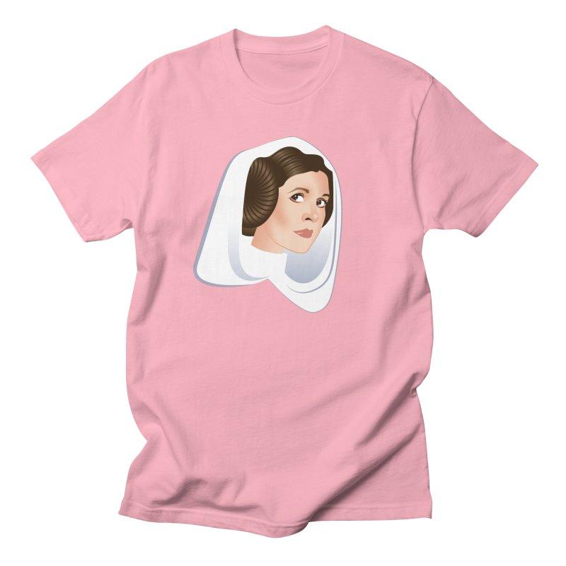 Carrie Women's Regular Unisex T-Shirt by Ale Mogolloart's Artist Shop