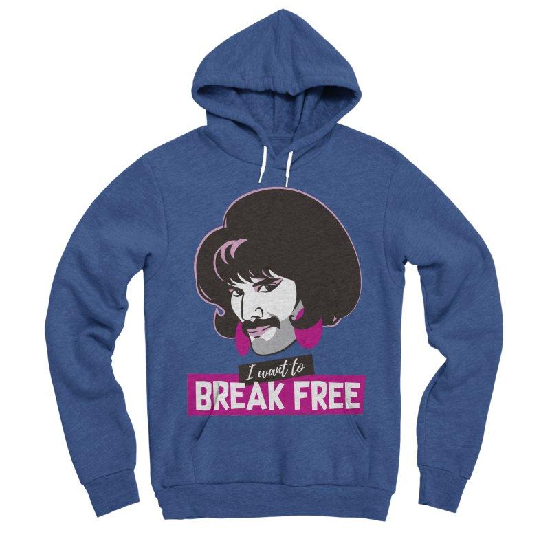 Free Women's Sponge Fleece Pullover Hoody by Ale Mogolloart's Artist Shop