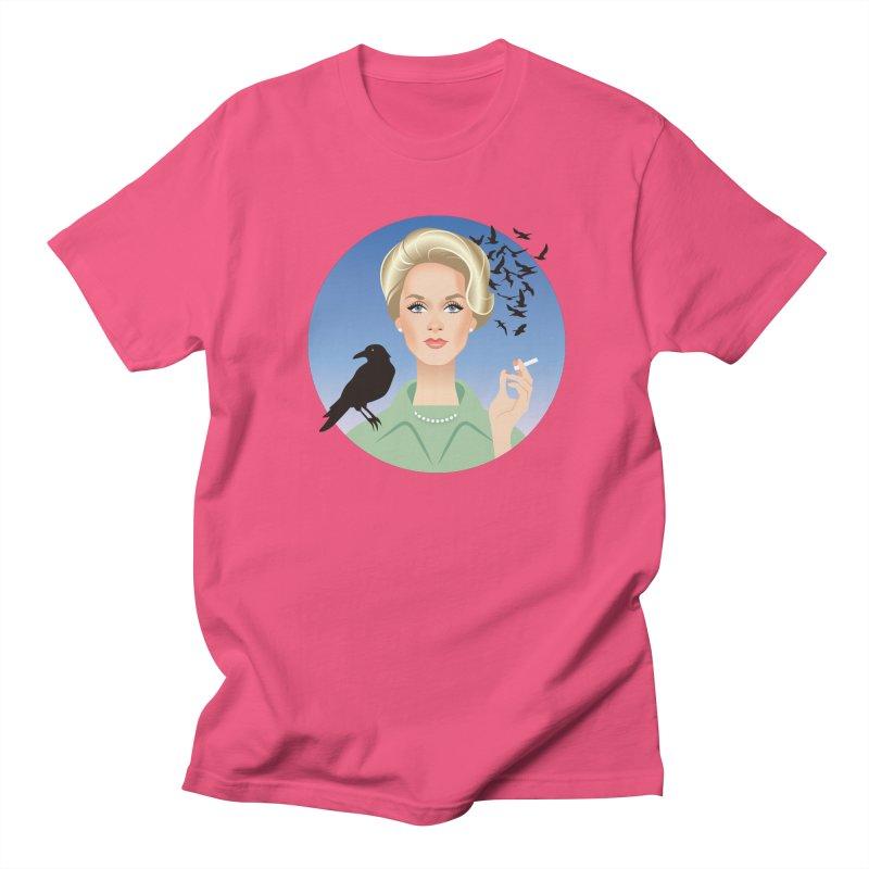 Birds Men's Regular T-Shirt by Ale Mogolloart's Artist Shop
