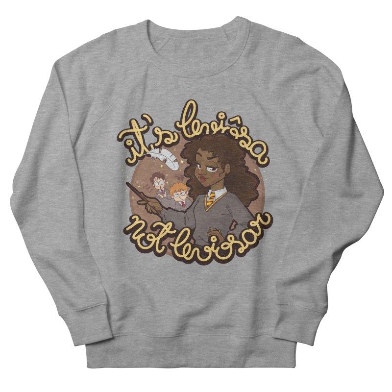 Leviosa Women's Sweatshirt by AlePresser's Artist Shop