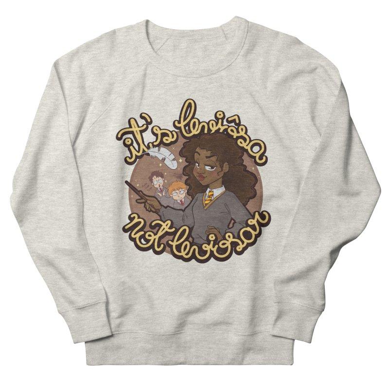 Leviosa Men's Sweatshirt by AlePresser's Artist Shop